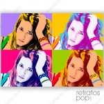 retratos pop warhol retratospop.com